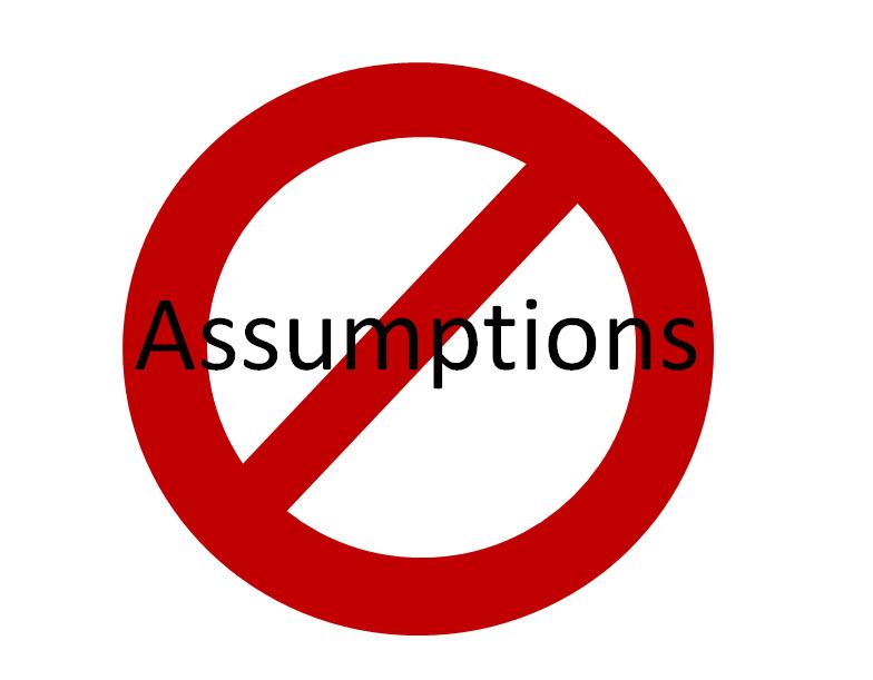 No-Assumptions-1